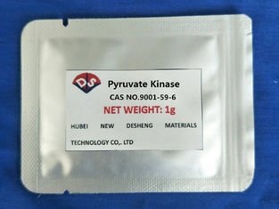 China Pyruvate Kinase Inhibitor Enzyme Preparation EC 2.7.1.40 CAS NO.9001-59-6 supplier