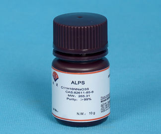 China ALPS High Solubility Trinder Reagent CAS 82611-85-6 For Biological Research supplier